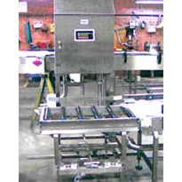 Pastry Conveyors and Check Weigher System