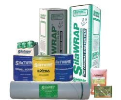 SilaFARM Crop Packaging Range