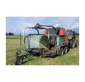 Silage Film – Unwrapped!