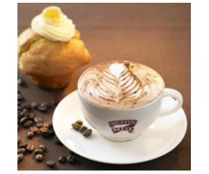 Free Muffin Break Voucher with every genuine business enquiry!