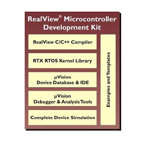 Debugging with Cortex-M3 Microcontrollers