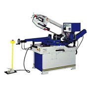 "Bandsaw | 11"" Semi Automatic 2 Way Swivel Head"