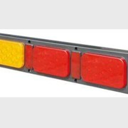 Roadvision LED Rear Tail Light Assembly | BR160ARR