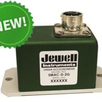 Low-Cost Force Balanced Accelerometer | Jewell Instruments