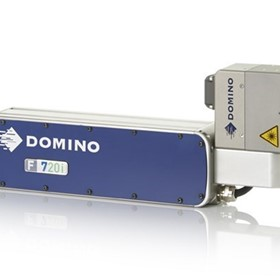 Fibre Laser Coder | Domino F720i | High Performance Printers
