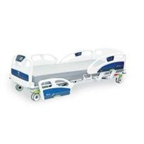 Critical Care Hospital Bed | Ook Snow SmartCare