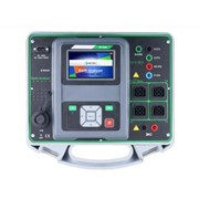 Earth Analyser & Ground Resistance Tester MI 3290