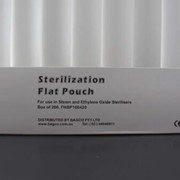 Heat Seal Sterilisation Pouch; Dental, Medical, Tattoo,BodyArt 200pcs