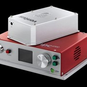 Industrial Laser Systems | Laser Quantum IR cw lasers