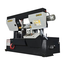 Automatic Bandsaw | H-18A