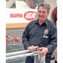 SUPA IGA Builds solid foundation with Toshiba Tec POS