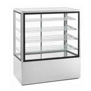 Chilled Food Display | Festive York - 2370mm YC24
