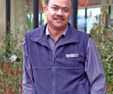 Ian Lapid - Systems Integration Manager