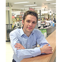 Pyrmont SUPA IGA opens for business w/ Toshiba TEC POS