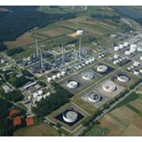 Bayernoil Refinery Uses FLIR GasFindIR to Detect Leaks