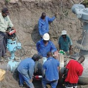 Torque Tools Brave Mozambique Deluge on Gas Pipeline