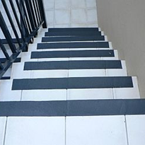 Are your stairs safe?