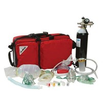 Oxygen and Airway Management Equipment