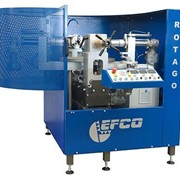 EFCO Rotago Stationery Ball Valve Lapping Machine