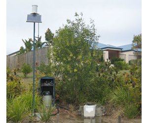 Water Sensitive Urban Design (WSUD) offers an alternative to the traditional conveyance approach to stormwater management