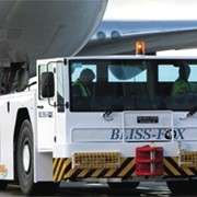 The Bliss-Fox F1-500 Aircraft Tow Tractor Value Proposition