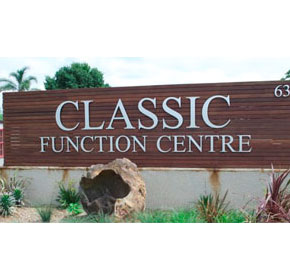 The Classic Function & Catering Centre uses Toshiba POS
