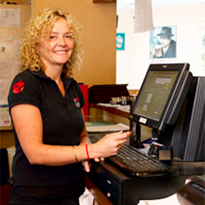 Dog Rocks Hotel gains competitive edge with Toshiba POS