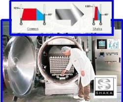 STERIFLOW Thermal Processing