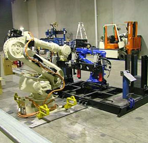 What sets Advanced Robotics Apart?