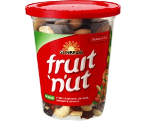 Fruit 'n'ut Tubs