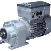 Integrated drive units for price-sensitive applications