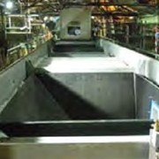 Aerobelt installs shuttle conveyor at Australian Paper