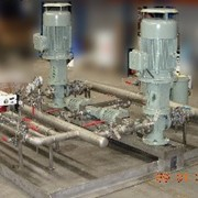Kelair's Kral triple-screw pumps the good oil at power station