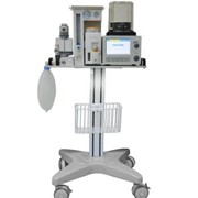 DM6B Veterinary Anesthesia System
