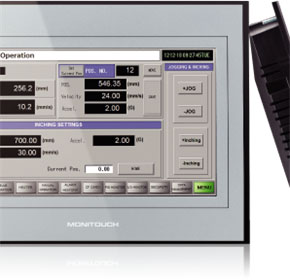 Human Machine Interface (HMI) Installation Services