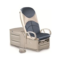 Brewer Access Hi-Lo Exam Table