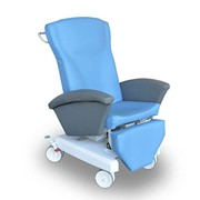 Blood Sampling Chair I Treatment Chair Carexia FPVE