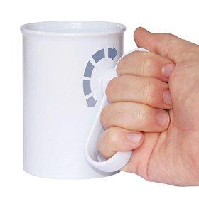 handsteady Pivoting Cup