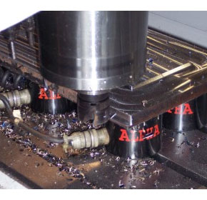 Increase profitability with magnetic workholding