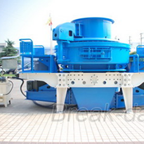 VSI5X series of Vertical Shaft Impact Crusher