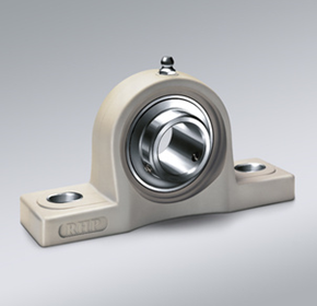 Silver-Lube bearings save fish processor $29,250 yearly