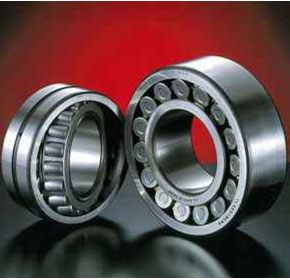 Are your bearings stressed out?