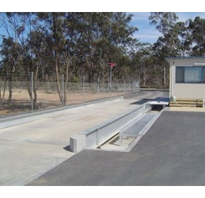 Case study: Ultrahawke weighbridge for Bendigo landscaping supplier
