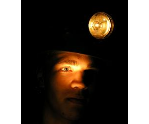 CSIRO research is shedding new light on gold mining.