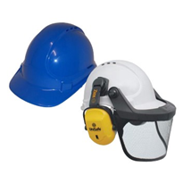 Hard hats: Standard protection requirements