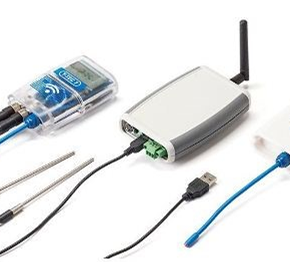 WIFI Wireless Dataloggers for Medical Applications