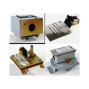 Industrial Pressure, Vacuum & Differential Switches