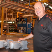 Driving out counterfeit motor & drive technologies