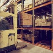 How safe is the pallet racking in your warehouse?