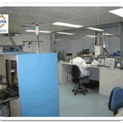 LifeSciences cleanroom environmental monitoring